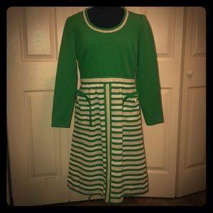 Vintage 1960's L'aiglon Original Dress